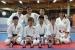 Noves medalles per al Senshi Dojo en el Campionat de Catalunya de karate