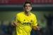 Gerard Moreno marca el gol de l'empat del Vila-real al Bernabeu