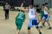 El sènior masculí del Club Bàsquet Santa Perpètua perd contra el Regina Carmeli per 63 a 68