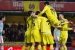 Gerard Moreno aconsegueix el seu cinquè gol a la lliga davant el Celta