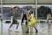El sub-25 del Club Bàsquet Santa Perpètua guanya per 80 a 53 el Bàsquet 3 Viles