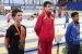 El perpetuenc Antonio López, campió d'Espanya cadet en pista coberta en 3.000 metres llisos