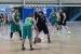 El sènior masculí del Club Bàsquet Santa Perpètua guanya a la pista del líder, el Canovelles