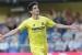 Gerard Moreno: ''He crescut molt com a futbolista aquesta temporada''