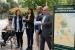 Santa Perpètua inaugura una ruta saludable de tres quilòmetres per combatre el sedentarisme