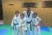 Tres medalles per al Gimnàs Kima en el campionat català infantil  de taekwondo