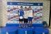 Sergi Castells (CN Santa Perpètua) aconsegueix tres medalles en el Campionat de Catalunya d'Hivern