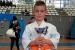 El perpetuenc José Antonio Ramírez, campió de Catalunya de Karate