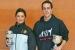 Un or i una plata per al Senshi Dojo en el Campionat de Catalunya Absolut