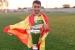 Aitor Garcia, campió de la Quarta Divisió de Xipre