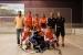 L'aleví del Club Hoquei Dalmec juga aquest cap de setmana la fase Final de la Copa Federació