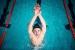 Dos nedadors del CN Santa Perpètua participen en el Campionat d'Espanya júnior