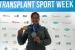 Lourdes Martín aconsegueix un or i una plata en els IX Jocs Europeus de Trasplantats