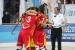 Espanya jugarà les semifinals del Mundial d'hoquei patins contra Argentina