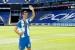 Gerard Moreno marca el primer gol en l'empat de Catalunya contra Tunísia