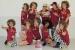 El grup de hip hop K-MUFFINS del Servei d'Esports, campió d'Espanya infantil