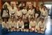 Bona actuació de l'escola de Karate Seshi Dojo al XXI Campionat Vila de Montornès