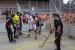 El Club Hoquei Dalmec Santa Perpètua celebra el títol de lliga amb l'afició