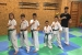 Dues medalles per al Gimnàs Kima al Campionat de Catalunya infantil de taekwondo