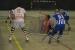 El primer equip del Club Hoquei Dalmec Santa Perpètua pateix la primera derrota de la temporada