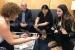 L'Ajuntament rep oficialment a la campiona del món Laura Vicente