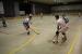 El sènior A del Club Hoquei Dalmec Santa Perpètua va derrotar dissabte el Riudebitlles per 3 a 2