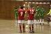 L'Sport Sala tanca la primera volta amb una victòria contra el segon classificat