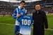 Gerard Moreno arriba als 100 partits oficials amb el RCD Espanyol