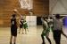 El sènior masculí A del Club Bàsquet Santa Perpètua cau derrotat a casa contra el líder