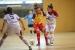 Iris Amaro, campiona d'Espanya amb la selecció catalana sub-21 de futbol sala