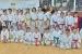 El Senshi Dojo va prendre part en els primers Jocs Escolars de Karate del Vallès Occidental