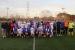El Santa Perpètua femení derrota un equip nord-americà en un amistós