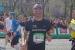 El perpetuenc Jordi Nomdedeu va córrer la Marató de París