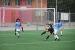 El primer equip de la UCF Santa Perpètua empata a dos gols contra el Lliçà d'Amunt