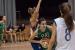 Setena derrota del sènior femení del CB Santa Perpètua