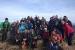 La sortida a la Serralada de Marina organitzada pel CESP atreu 35 participants