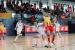 La selecció catalana de futbol sala sub-16, amb el perpetuenc Marcel Bravo, no es classifica per a la fase final