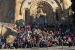 La 30a Caminada Santa Perpètua-Tibidabo atreu més de 400 participants