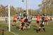 El primer equip de la UCF Santa Perpètua empata a tres gols contra el Montmeló