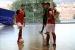 L'Sport Sala torna a la competició després d'un cap de setmana de descans