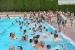 Les piscines d'estiu són avui i demà gratuïtes per a embarassades, menors de 12 anys i gent gran