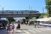 Dilluns comencen les obres de la nova estació de la línia de rodalies R8