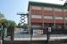 Acaba la primera fase de la reforma de la cornisa de l'Escola Bernat de Mogoda