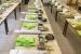 Un centenar de persones ha utilitzat el servei de menjador social aquest estiu