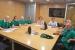 L'Ajuntament es reuneix amb la Plataforma d'Afectats per la Hipoteca (PAH)