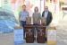 L'Ajuntament distribueix contenidors als centres educatius per fomentar la recollida selectiva