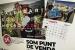 Els Comerciants col·laboren amb Mossos d'Esquadra i venen els seus calendaris