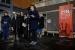 L'Ajuntament reafirma el seu compromís de lluita contra la violència masclista