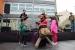 Més de 300 infants van participar a la Festa del Tió