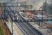 L'Ajuntament proposa que la nova estació de la R8 es denomini Santa Perpètua-Riera de Caldes